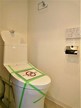 区分マンション-杉並区上高井戸1丁目 トイレ(家具・什器は販売価格に含まれません。)