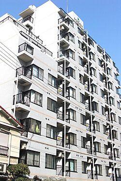 マンション(建物一部)-大田区西蒲田7丁目 外観