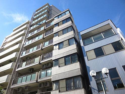 区分マンション-神戸市中央区中山手通4丁目 外観