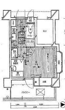 区分マンション-横浜市港北区綱島東1丁目 リバーデイズ綱島・ライズプランニング