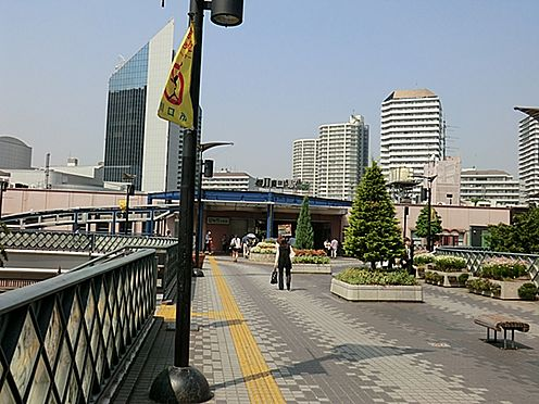 アパート-川口市青木1丁目 川口駅