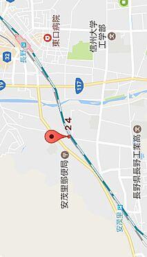 マンション(建物一部)-長野市大字安茂里 その他