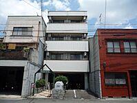 京都市中京区西ノ京中保町の物件画像