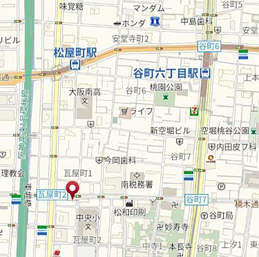 中古マンション-大阪市中央区瓦屋町2丁目 その他