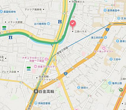 中古マンション-港区三田5丁目 その他