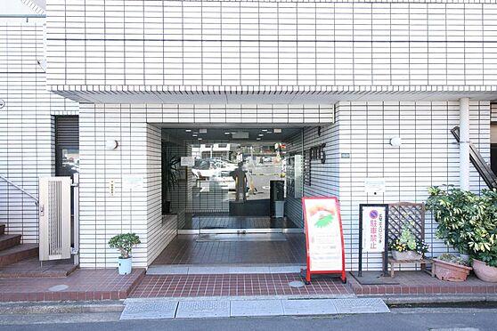 事務所(建物一部)-千葉市中央区登戸1丁目 エントランス
