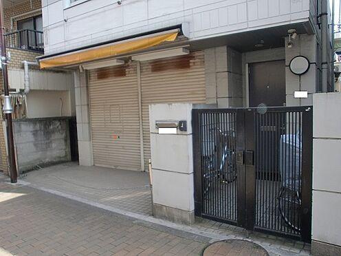 店舗付住宅(建物全部)-板橋区赤塚2丁目 外観