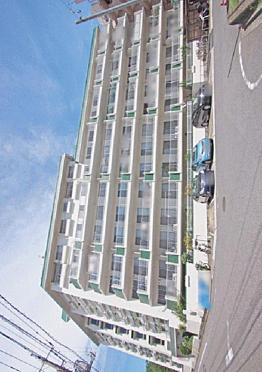 中古マンション-松戸市常盤平陣屋前 外観