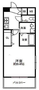 マンション(建物一部)-大阪市住吉区我孫子東1丁目 入居者の暮らしやすさに配慮したセパレートタイプのプラン