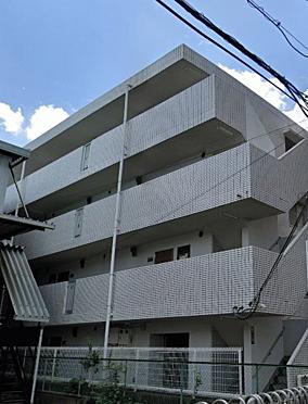 区分マンション-入間郡三芳町竹間沢 外観