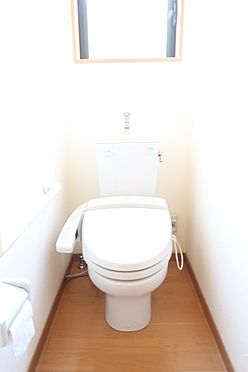中古一戸建て-江戸川区江戸川4丁目 トイレ