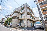 浦安市富士見2丁目1棟売りマンションのご紹介です。