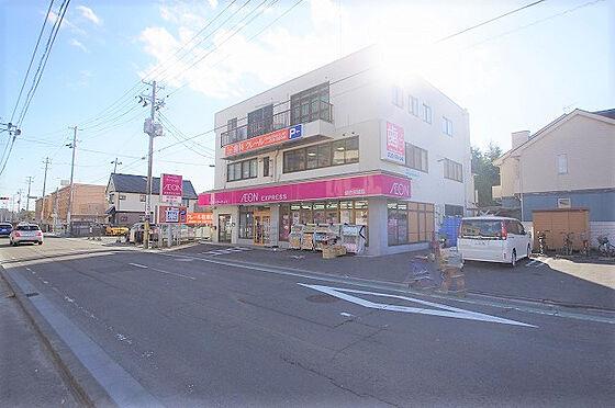 戸建賃貸-仙台市若林区南小泉 周辺