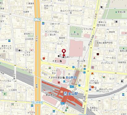 マンション(建物一部)-名古屋市中区金山1丁目 その他