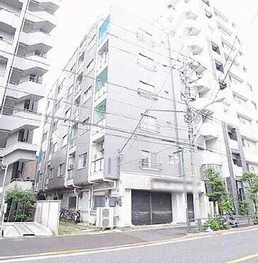 マンション(建物一部)-江戸川区西小岩2丁目 外観