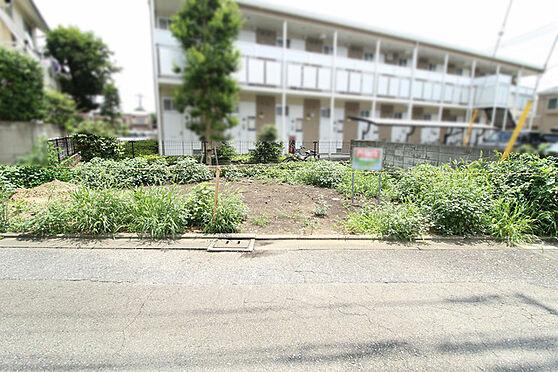 土地-府中市清水が丘3丁目 その他