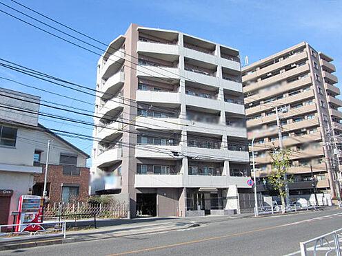 マンション(建物一部)-府中市武蔵台2丁目 外観