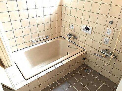 中古一戸建て-神戸市垂水区朝谷町 風呂