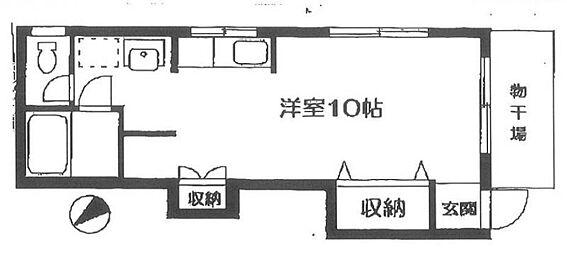 アパート-横浜市中区諏訪町 その他