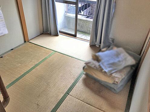 中古テラスハウス-大阪市平野区加美南5丁目 内装