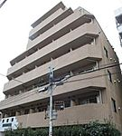 新宿区新小川町の物件画像