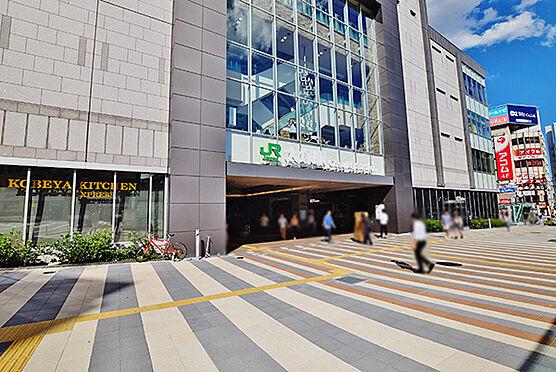 建物全部その他-豊島区東池袋2丁目 JR山手線「大塚駅」徒歩7分  平成25年、駅南口に地上12階・地下1階の駅ビル「JR大塚南口ビル」が建造されています