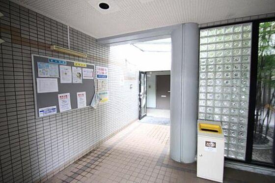 マンション(建物一部)-大阪市西淀川区歌島1丁目 清潔に保たれている共用部