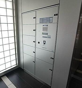 マンション(建物一部)-神戸市兵庫区駅南通3丁目 宅配BOX完備