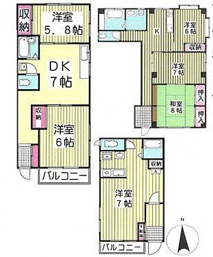 マンション(建物全部)-川口市芝2丁目 マンション栄和・ライズプランニング