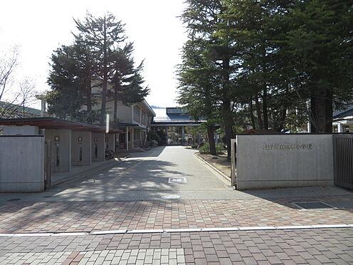 マンション(建物一部)-長野市三輪6丁目 徒歩 約6分(約405m)