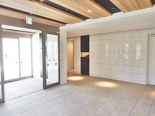 マンション(建物一部)-名古屋市中区新栄1丁目 ハーモニーレジデンス名古屋EASTのエントランス部分です