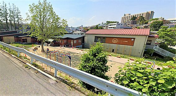 戸建賃貸-仙台市青葉区台原7丁目 聖クリストファ幼稚園 約550m