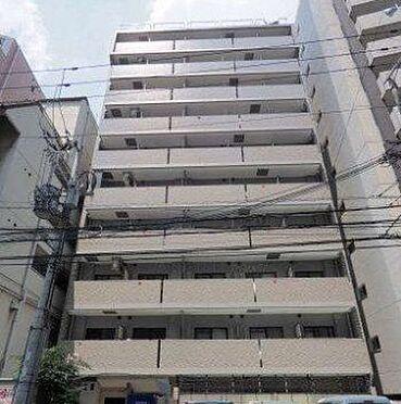 マンション(建物一部)-大阪市中央区松屋町 生活至便な立地