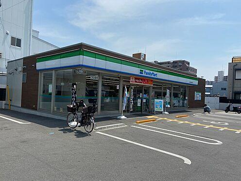マンション(建物一部)-東大阪市菱屋西6丁目 ファミリーマート 距離約300m