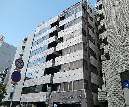 ビル(建物全部)-千葉市中央区中央3丁目 外観