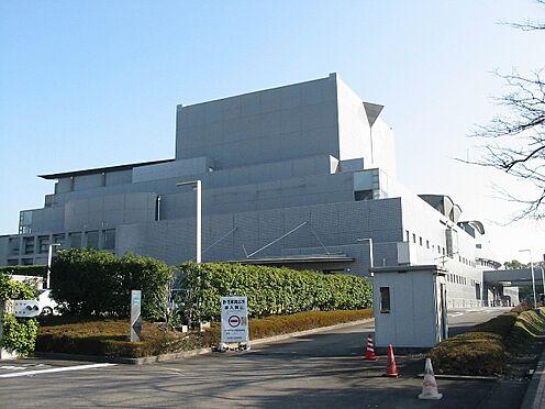 事務所(建物全部)-宮崎市神宮2丁目 メディキット県民文化ホール