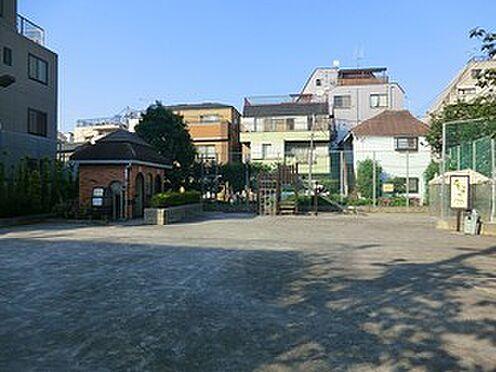 アパート-中野区弥生町3丁目 周辺環境:本町氷川公園