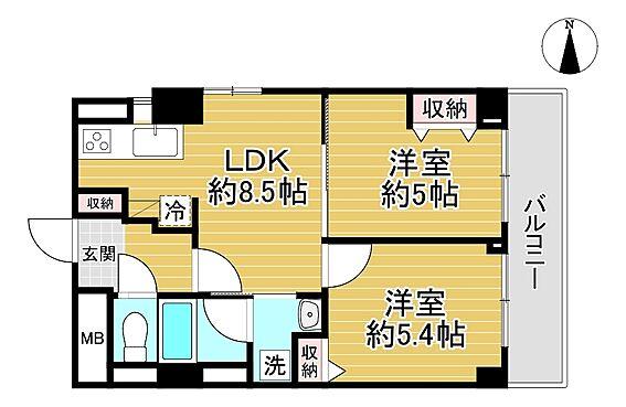 区分マンション-墨田区本所1丁目 都営浅草線「浅草」駅まで徒歩6分、居住空間に重きを置いた物件選びをすると、リノベーションにいきついた。