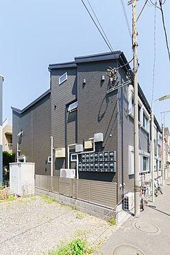 アパート-大田区大森北6丁目 外観