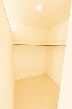 新築一戸建て-仙台市泉区山の寺2丁目 収納