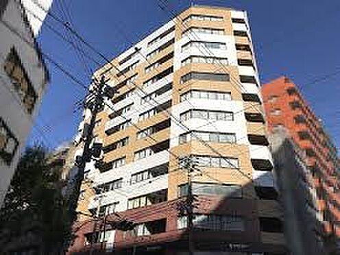 区分マンション-大阪市中央区内本町1丁目 外観