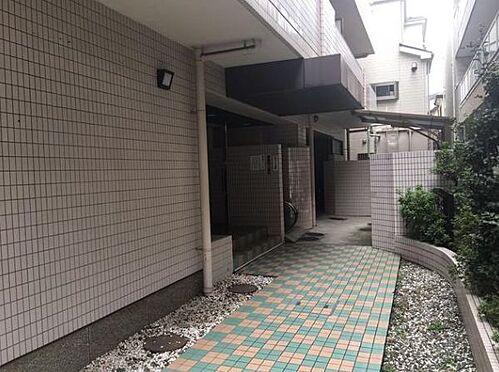 マンション(建物一部)-戸田市喜沢1丁目 エントランス