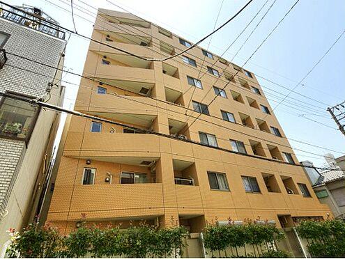 マンション(建物一部)-台東区北上野2丁目 外観