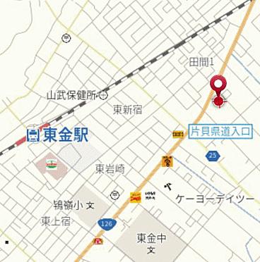 中古マンション-東金市田間 その他