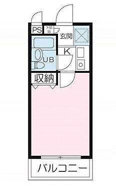 マンション(建物一部)-京都市東山区本町17丁目 使い勝手の良い間取り