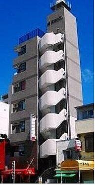 ビル(建物全部)-横浜市中区曙町3丁目 外観