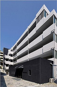 マンション(建物一部)-川崎市多摩区三田1丁目 外観