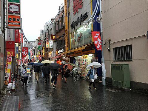 マンション(建物一部)-所沢市南住吉 マツモトキヨシ 所沢店(920m)