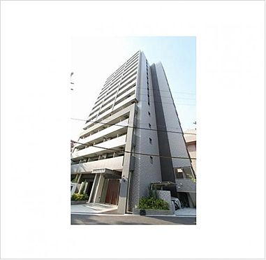 マンション(建物一部)-大阪市西区川口1丁目 外観