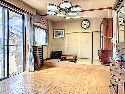 中古一戸建て-額田郡幸田町大字深溝字明本田 収納スペース豊富なのですっきり見せることが出来ます。
